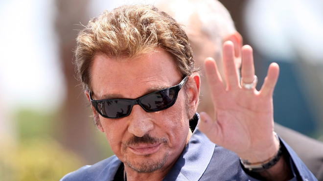 Johnny Hallyday annule la promotion de ses films