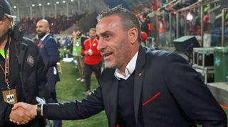 L'Olympiakos se sépare de son 2e entraîneur de la saison...