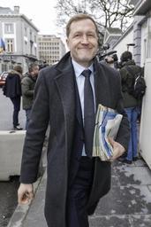 CETA : Magnette reconnaît des difficultés avec le fédéral et menace de ne pas ratifier