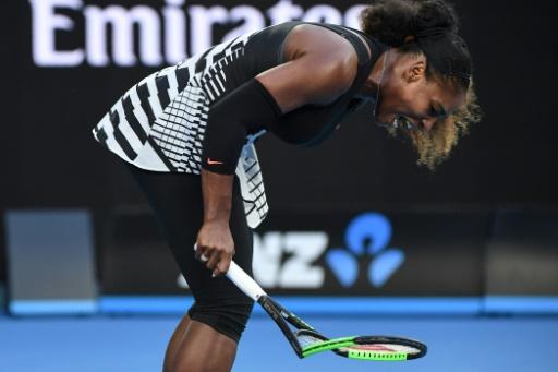 Serena Williams forfait pour Indian Wells et Miami, Kerber future numéro 1