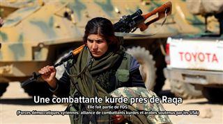L'Etat islamique recule partout- ses ennemis sont presque devant sa capitale, Raqa