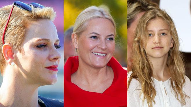 Dossier royal: le top 5 des princesses REBELLES