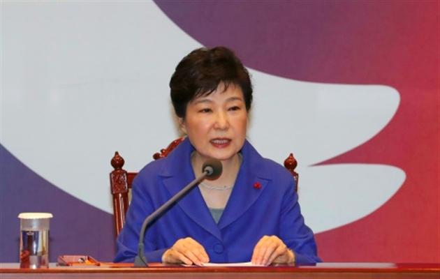 Corée du Sud : confirmation de la destitution de la présidente