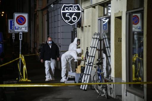 Deux morts et un blessé grave dans une fusillade à Bâle — Suisse