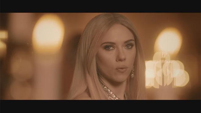 Scarlett Johansson humilie littéralement Ivanka Trump dans cette vidéo