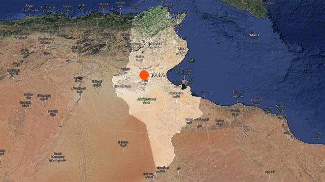 Attaque terroriste en Tunisie des policiers visé et tués