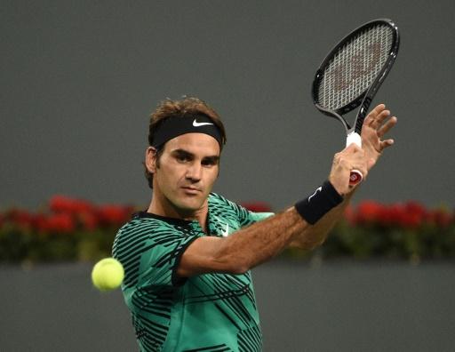 Indian Wells: un autre duel Federer-Nadal, Kerber chute
