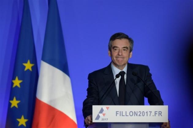 François Fillon n'a pas tenu sa parole — C'est désormais officiel