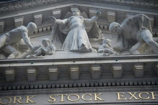 Wall Street finit en hausse, rassurée sur la Fed