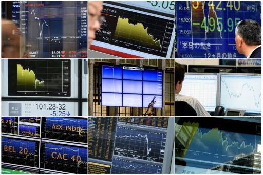 La Bourse de Paris a ouvert en hausse