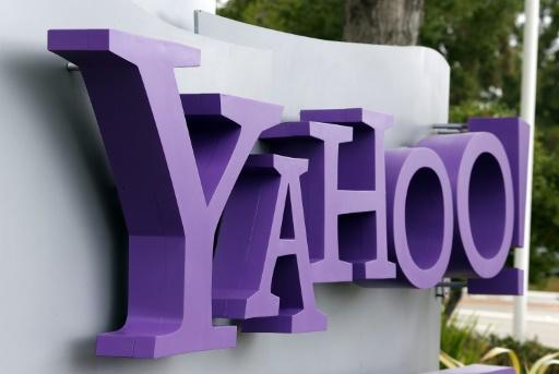Yahoo!: un parachute doré de 23 millions pour Marissa Mayer