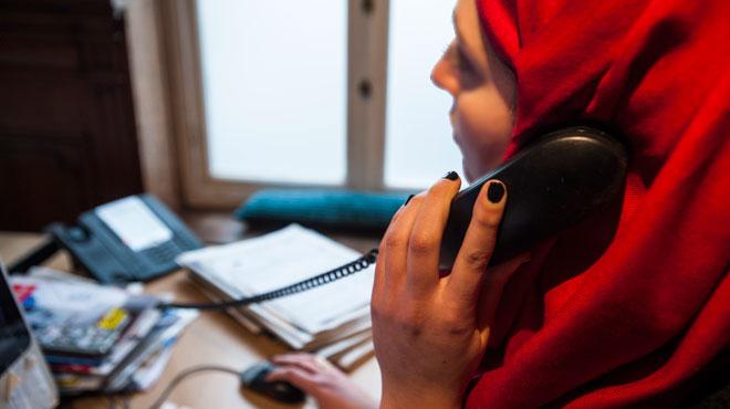 Foulard islamique : les entreprises peuvent interdire le port de signes religieux
