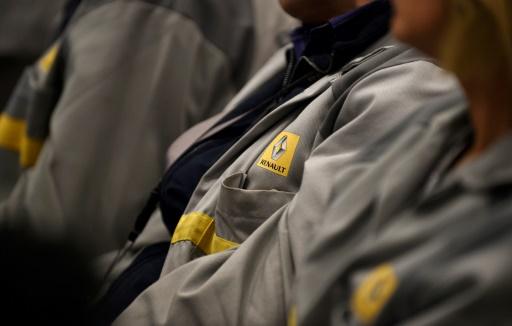 Polluants Renault soupçonné d'avoir installé