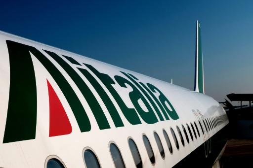 Plan de relance adopté, 1 milliard d'euros d'économies d'ici 2019 — Alitalia