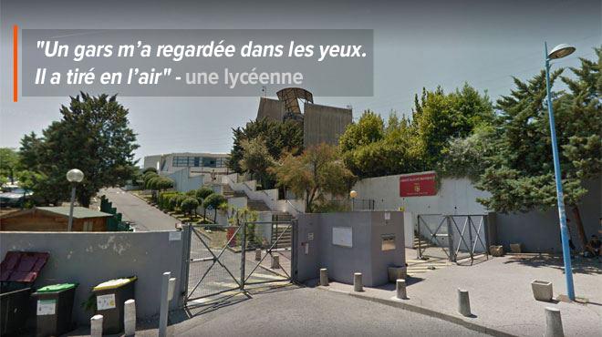 Grasse : fusillade dans un lycée, plusieurs blessés, un élève interpellé