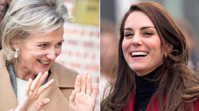 Dossier royal: Top 5 des reines et princesses les plus parfaites