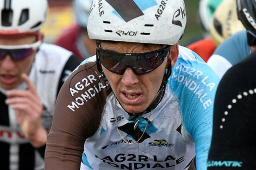Cyclisme: pour Bardet, sa saison