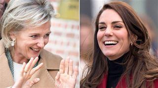 Dossier royal- Top 5 des reines et princesses les plus parfaites