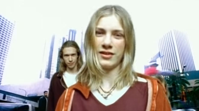MMMBOP: pour les 25 ans du groupe, les frères Hanson repartent en tournée et reviennent en Belgique