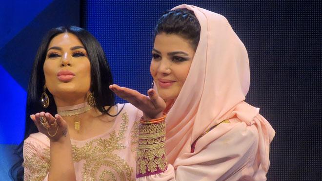 Zulala, 18 ans, la première femme à arriver en finale de la Nouvelle star afghane: