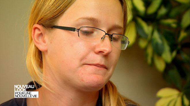 Marion fond en larmes en entendant les critiques des passants sur son physique