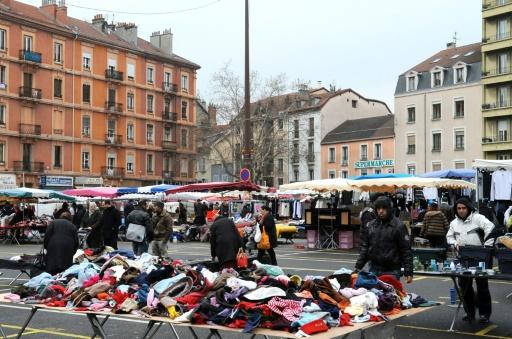 Grenoble: elles veulent
