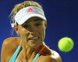 Classement WTA - Angélique Kerber retrouve la 1e place, Wickmayer est 67e, Mertens 68e
