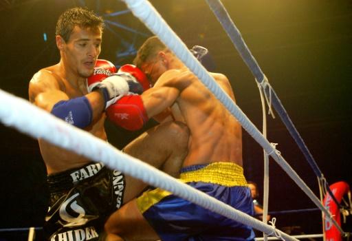 L'ex-champion de boxe Farid Khider agressé et blessé par balles