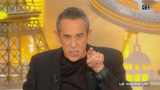 Insulté par Bruno Masure, Thierry Ardisson l'invite pour une confrontation:
