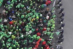Non-marchand - Les travailleurs du non-marchand tireront à nouveau la sonnette d'alarme mardi à Bruxelles
