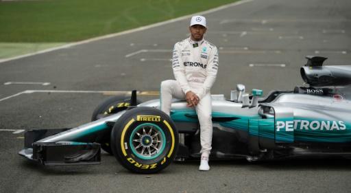 F1: comme leur voiture, les pilotes doivent montrer les muscles