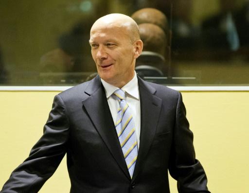 L'ex-dirigeant des Croates de Bosnie à nouveau devant le TPIY