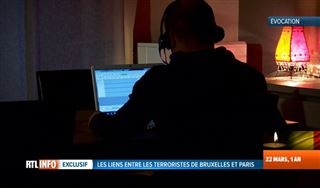 Document exclusif- 15 minutes après l'attaque du Bataclan à Paris, les terroristes enregistrent une revendication