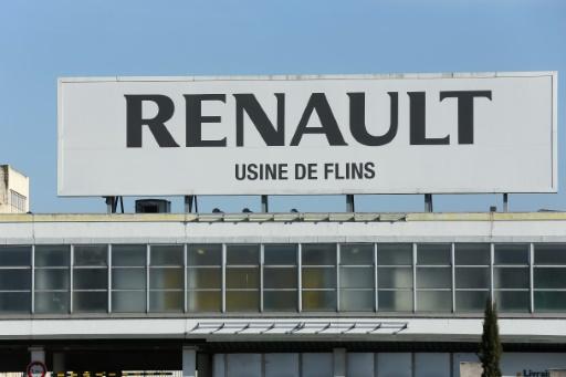 Renault relaxé au pénal après un accident du travail mortel