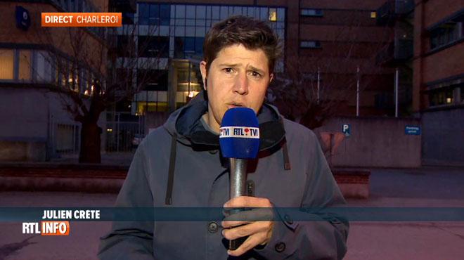 Trafic d'armes et criminalité organisée: 16 perquisitions et 14 interpellations à Charleroi et dans les régions du Centre