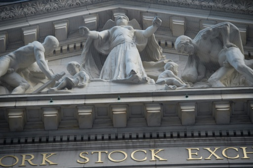 Wall Street finit sans tendance une séance terne