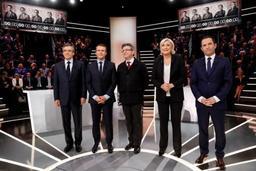 Présidentielle française - Les candidats s'opposent frontalement sur l'immigration