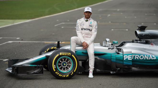 Mercedes efface son soutien à Schumi