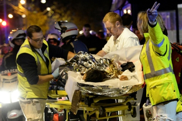 Qui est Khalid Masood, l'auteur de l'attentat de Londres?