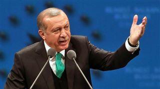 Erdogan parle de rupture avec l'Europe en cas de oui à l'extension de ses pouvoirs 4