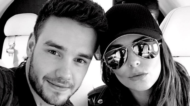 Liam Payne de One Direction et Cheryl Cole sont parents