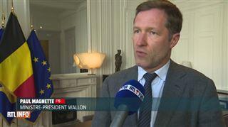 La Wallonie pas prête à arrêter de vendre ses armes à l'Arabie Saoudite- Il faut un minimum de cohérence de la part du fédéral 3