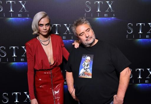 Valérian : la nouvelle bande-annonce du prochain Luc Besson