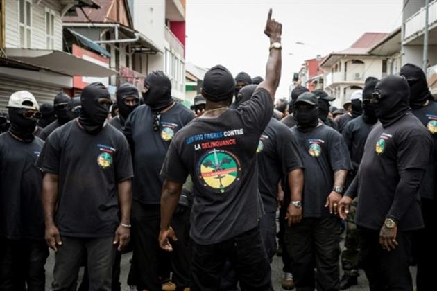 Après plusieurs heures de blocages, les négociations reprennent — Guyane