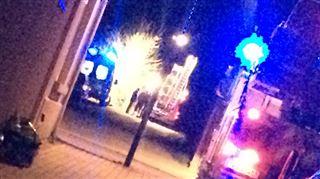 Que s'est-il passé à Dampremy? Une personne a dû être évacuée après avoir reçu des coups de couteau 4