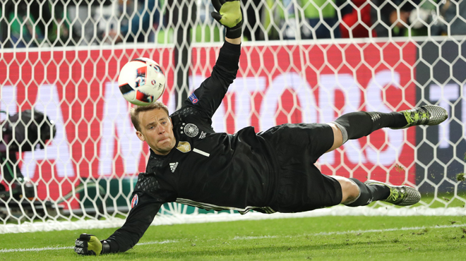 Neuer rétabli pour le Real — Bayern Munich