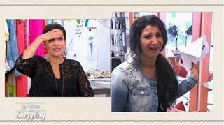 Énorme erreur de la Belge Stéphanie- elle choisit la mauvaise enveloppe et doit arrêter son shopping (vidéo) 3