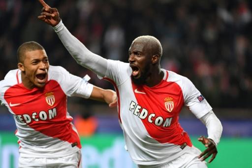 La finale Monaco - PSG en direct