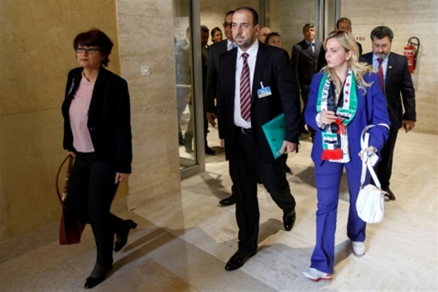 Rixe devant le consulat de Turquie — Belgique