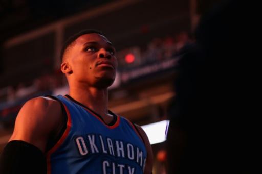 NBA : San Antonio écoeure OKC malgré un nouveau show de Westbrook